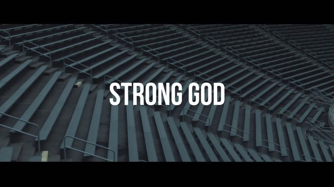 Kirk Franklin // Strong God