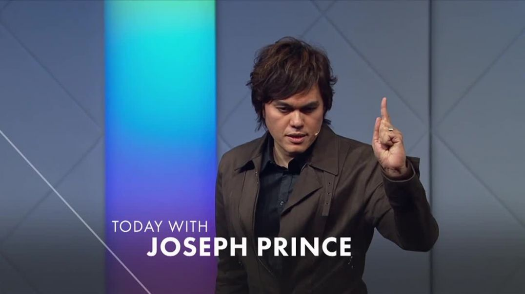 #217 Joseph Prince — See Jesus' Beauty When The Veil Is Lifted