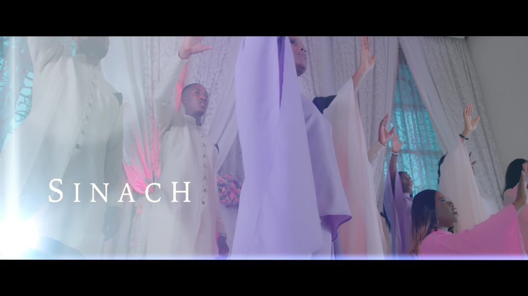 SINACH // PEACE IN THE STORM