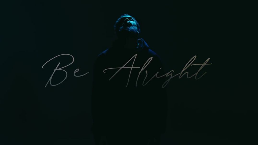 Be Alright - Dante Bowe (Feat. Amanda Lindsey Cook)