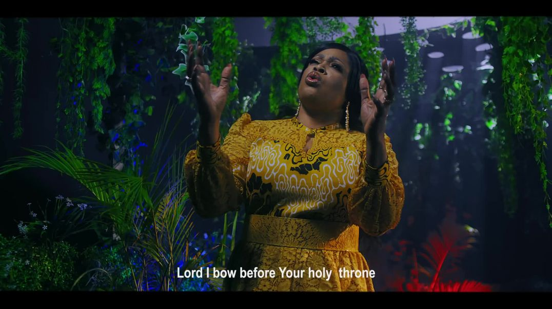 SINACH // GREATEST LORD